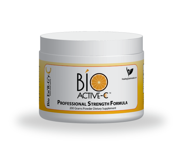bio active c vitamin c supplement